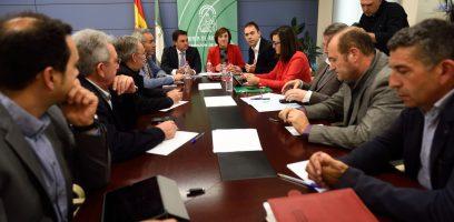 En toda la provincia se contará con 38 millones de euros para proyectos