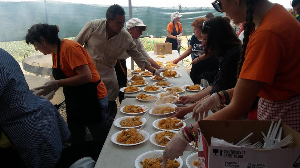 El Ayuntamiento de Huétor Tájar recauda 2000 euros para los más necesitados