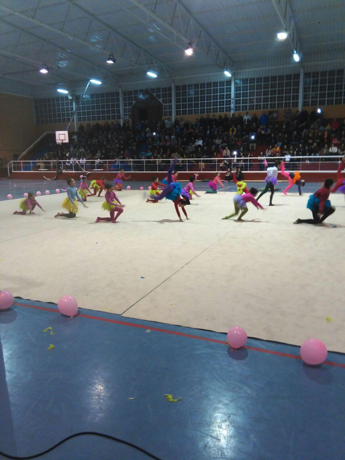 competicion gimnasia ritmica poniente 2
