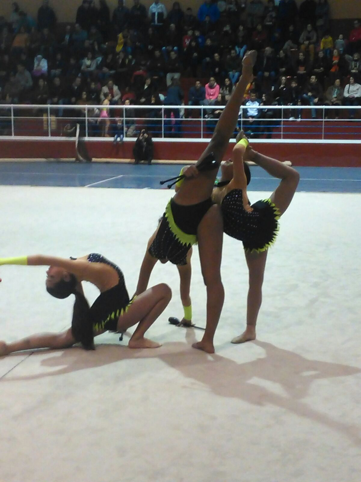 competicion gimnasia ritmica poniente 3