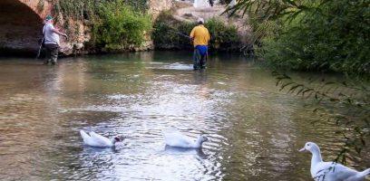 Riofrío se moviliza para lograr parar la sentencia del TSJ