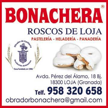 Roscos Loja Bonachera