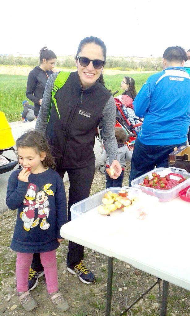ruta senderismo familia niños 4