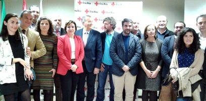 """Acto de inauguración del Centro de Apoyo a la Infancia """"José Ruiz Gallego - El Pinar"""""""