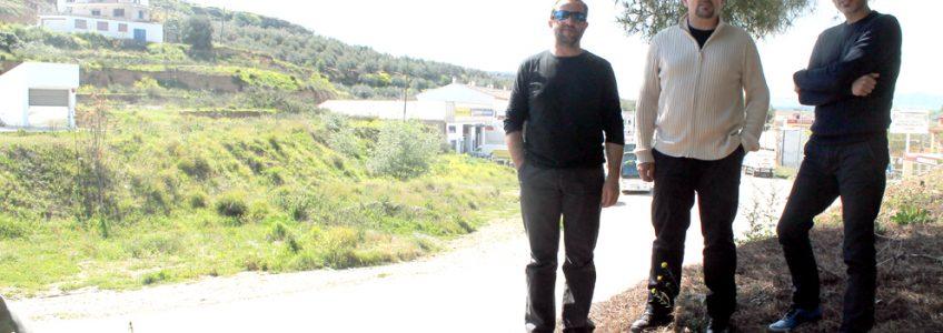 Asociación Taxi-Mantillo propone nuevo emplazamiento para la estación de autobuses