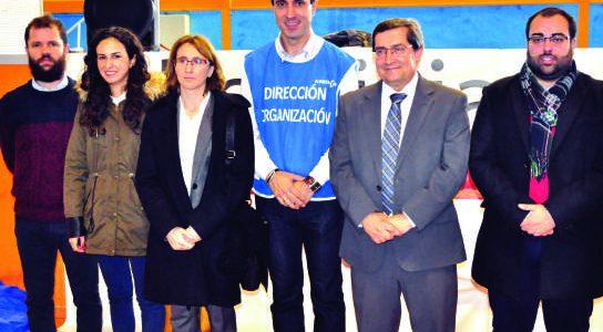 Un cardiomaratón para concienciar a los más jóvenes en Loja