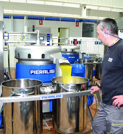 La cooperativa San Isidro duplicará su producción