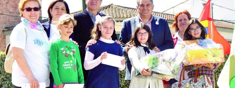 Huétor Tájar promociona los hábitos de vida saludables entre sus vecinos