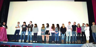 Abierto el plazo para participar en la V Muestra joven de cortometrajes
