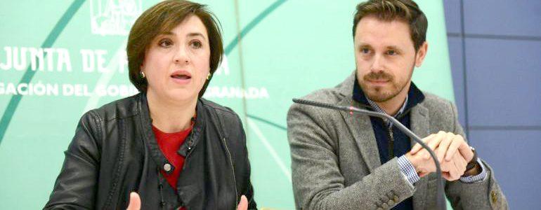 Presentación de los nuevos planes de empleo para el Poniente de Granada