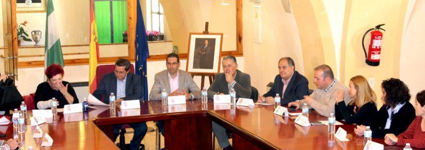 Los municipios de la zona del Poniente granadino ahorrarán este año más de 170.000 euros con el nuevo sistema de gestión de residuos